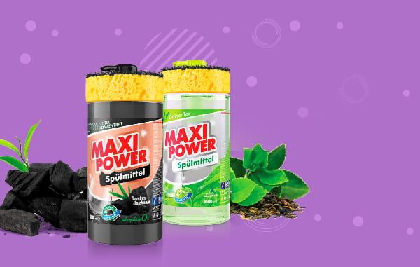 Maxi Power - Maxi Power - 19