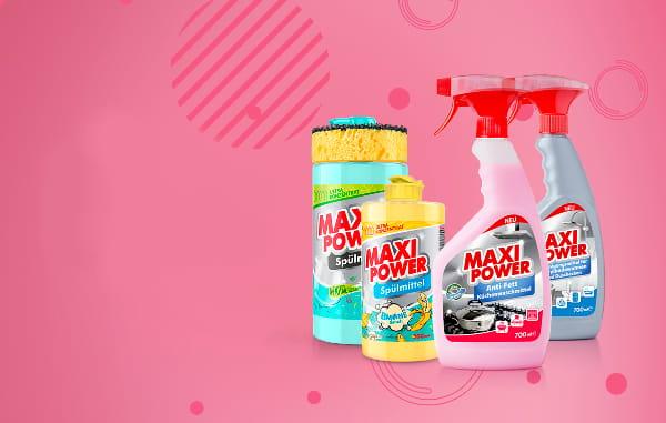 Maxi Power - Maxi Power - 12