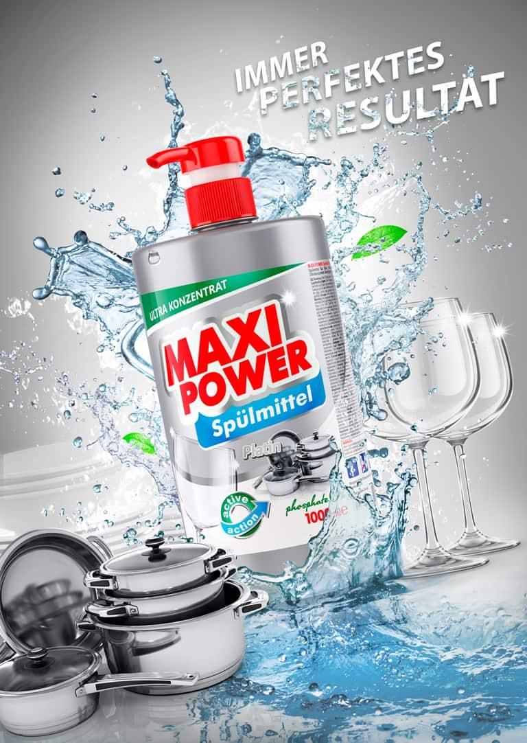 produkte Maxipower